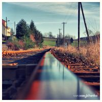 Rail by Unavi