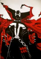 Spawn Color 01 by NemesisXIII