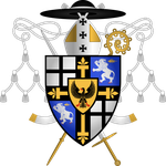 Personal Teutonic Grand Master arms by kriss80858