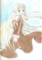Chii... by Hane-to-Yume