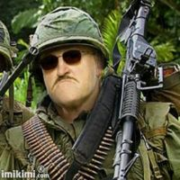 Sgt Slaughter in Vietnam by ImaDoctor96