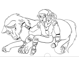 Sned of Recognition Part 2 WIP by JedaUW