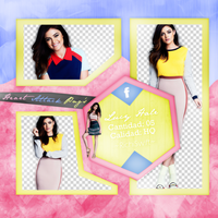Photopack Png Lucy Hale 05 by Ricardo-Swift22
