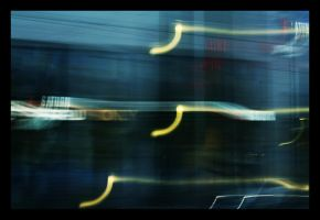 A City in Stereo VI. by FaiblesseDesSens