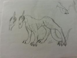 LUCETH(new original species) by PurplePeople1995