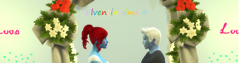 sims 4 by kittyrinbow
