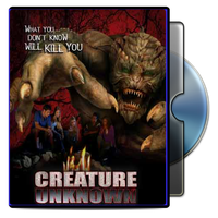 Creature Unknown by Jass8