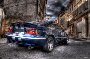 HDR-car by Louis-photos