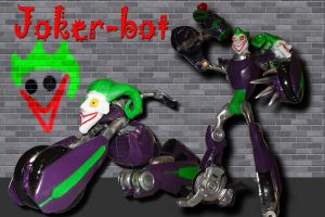 Joker-bot by advs14u2nv