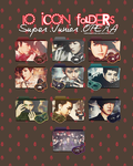 Icon Folders Super Junior OPERA by FaroneStorm by FaroneStorm