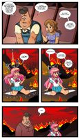 Gravity Falls: The Other Place by Neodusk