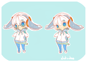 Adoptable auction (#10)- CLOSED by Natsuba