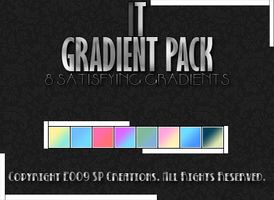 IT.GradientPack by SeraphiPod