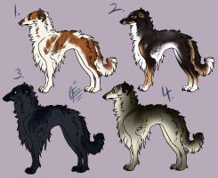 Zoi Adopts ( closed ) by alridpath