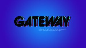 Gateway project by EmilioEx