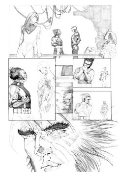 X-Men-Page02 by UltimateArchetype