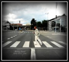 Abbey Road by MarianneHviid