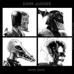 COVERDarkJudges/Gorillaz by uwedewitt