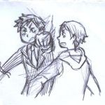 mccracken vs milligan by Shika-a