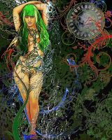 Earth Mother by photophreq