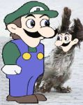 WEEGEE PART 2 by Clasus