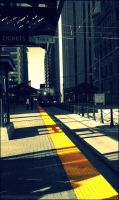 Follow the Yellow Line by Breaking-Dawn998