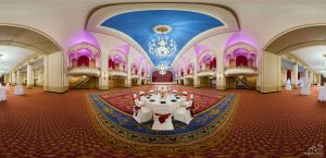 Imperial Ballroom by panopix