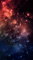 Space Backround Thing For Custom Box Shiz by Toasty-Kittens
