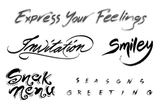 Calligraphy by HassanyDesign