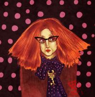 Myrtle Snow by ckt