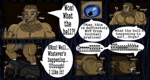 Carnal Eventide page3 .colored. by werewolfGene