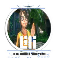 Lili Child of Geos Game Icon by oufai