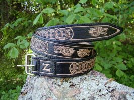 Belt by ZShtein