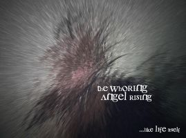 whoring angel by erickjones