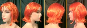 Nami Wig by I-heart-Link