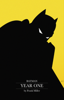 Batman - Year One - by lagota