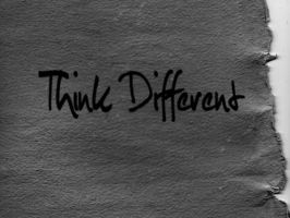 Think Different by TheInnocence