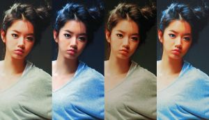 Hyeri Girl's Day by lovelyashley