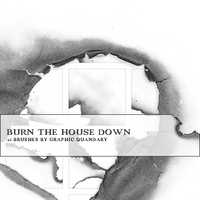 Burn The House Down by itsaquandary