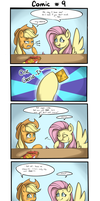 Comic #9 by vicse