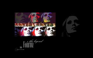 Fairuz by LoNeLm6R
