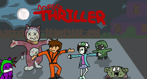 Thriller Night at MFGG by Neopolis