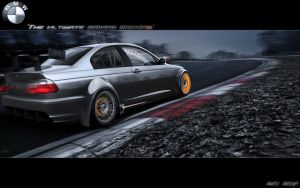 BMW E46_D.U.R.C.I design by DURCI02