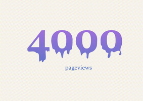 4000 pageviews by Lazlo-Moholy