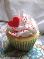 Love Cupcake by lifextime