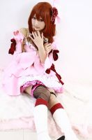 Mikuru Asahina 1 by pinkberry-parfait
