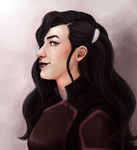 Asami by MelodicMadness