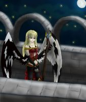 Angel of Death: Good or Evil? by SpiritualWolfYokai