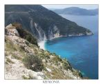Kefalonia 2 by Ninelyn