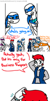 TMNT: Double Fast Forward Tumblr Post4 by deda123